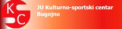 Kulturno sportski centar Bugojno