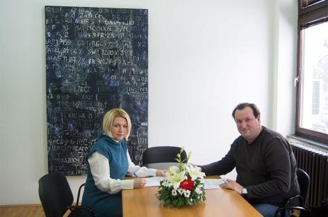 Potpisan protokol o saradnji između CPKU i ICOM BiH