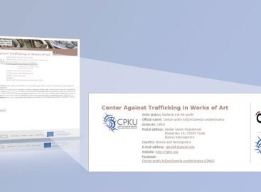 CPKU postao dio ICOM Observatory svjetske mreže