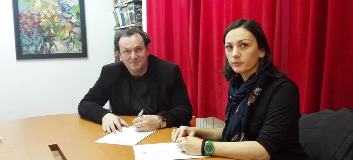 Protokol o saradnji sa Historijskim muzejom BiH