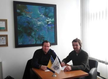 Potpisan protokol o saradnji sa JU Muzej istočne Bosne