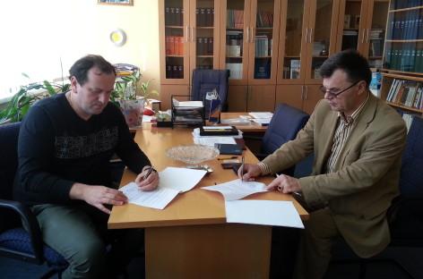 Potpisan protokol o saradnji sa Pravnim fakultetom Tuzla