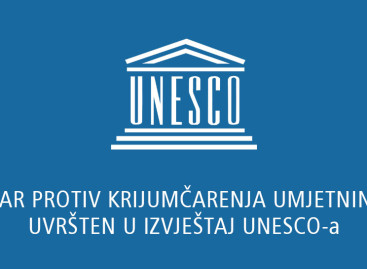 CPKU uvršten u izvještaj UNESCO-a