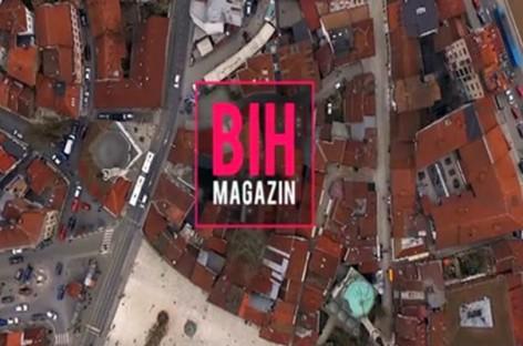 """BHT1: BH Magazin prilog o seminaru """"Ilegalna trgovina umjetninama"""""""