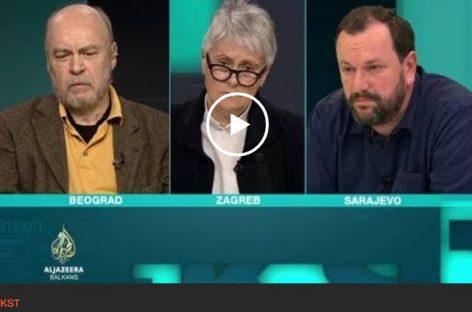 "Al Jazeera Balkans – ""Kontekst"": Kradje Umjetnina"