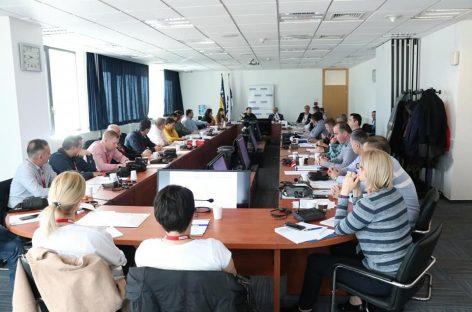 Održana druga faza obuke borbe protiv krijumčarenja i ilegalne trgovine umjetninama