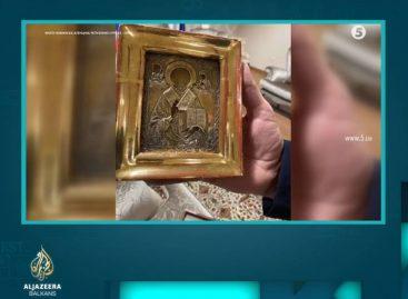 AL JAZEERA Kontekst: Kako je ukrajinska ikona stigla u BiH
