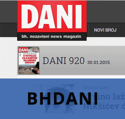 bhdani