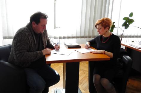 Potpisan protokol o saradnji sa Muzejom književnosti i pozorišne umjetnosti BiH