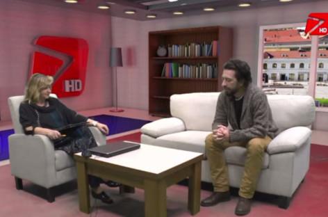 """VIDEO: RTV7 Predstavljanje """"Centra protiv krijumčarenja umjetninama"""""""