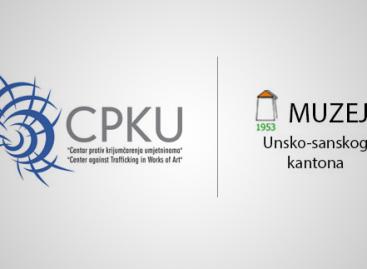 Potpisan protokol o saradnji sa Muzejom Unsko-sanskog kantona