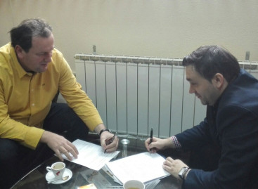 Potpisan protokol o saradnji sa Bosanskim kulturnim centrom Tuzlanskog kantona