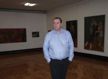 Iz Međunarodne galerije portreta Tuzla nestalo 45 umjetničkih djela