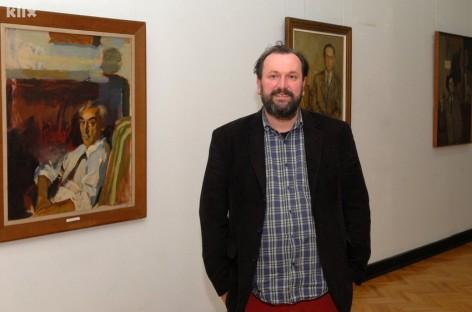 KLIX.ba: Galerije oštećene za milione KM: BiH dobija prvu bazu o ukradenim umjetničkim djelima